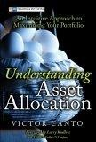 Understanding asset allocation:an intuitive approach to maximizing your portfolio