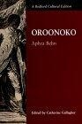 Cover of Oroonoko