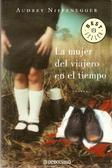 mujer - La mujer del viajero en el tiempo - Audrey Niffenegger Image_book