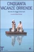 Cover of Cinquanta vacanze orrende