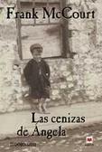 Cover of Las cenizas de Ángela