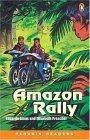 Amazon rally