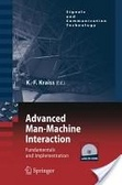 Advanced man-machine interaction