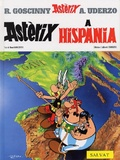 Astèrix a Hispania