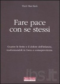 Cover of Fare pace con se stessi