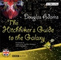 The Hitchhiker's Guide to the Galaxy. 6 CDs