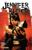 Garth Ennis' Jennifer Blood Volume 1 Tp