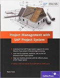 Project management with SAP Project system /