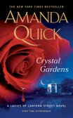 Crystal gardens /