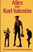 Alles von Karl Valentin