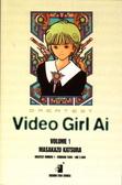 !! SCHEDA DOPPIA !! Video Girl Ai 1