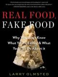 Real Food, Fake Food
