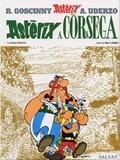 Astèrix a Còrsega