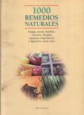 1000 Remedios Naturales