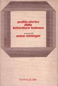 Profilo storico della letteratura tedesca