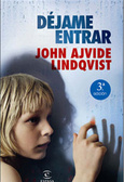 Cover of Déjame entrar
