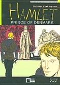 Cover of Hamlet prince of Denmark
