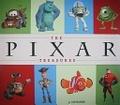 The Pixar treasures /