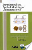 Experimental and applied modeling of unsaturated soils : : proceedings of sessions of GeoShanghai 2010- June 3-5- 2010- Shanghai- China