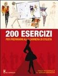 200 esercizi per prepararvi alla carriera di stilista