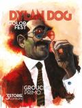 Dylan Dog Color Fest n. 30