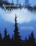 Essentials of accounting /
