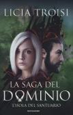 La saga del Dominio - 3. L'isola del santuario