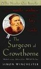 """Surgeon of Crowthorne: A Tale of Murder, Madness and the Love of Words"""