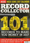 Record Collector, Chtistmas 2016