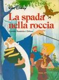 Cover of La spada nella roccia