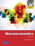 Macroeconomics /