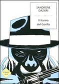 Cover of Il karma del gorilla