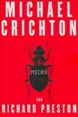 Micro : : a novel