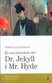 El Cas misteriós del Dr. Jekill i Mr. Hyde