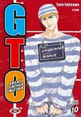!!! scheda doppia -BIG G.T.O. - >Great Teacher Onizuka