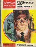 """""""Accoppiata"""" per Nero Wolfe"""