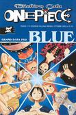 !!! SCHEDA DOPPIA - One Piece Blue