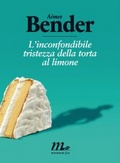 Cover of L'inconfondibile tristezza della torta al limone