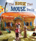 The house that Mouse built 封面