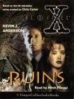 """X-files"": Ruins"