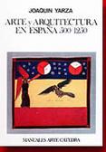 ARTE Y ARQUITECTURA EN ESPAÑA, 500
