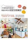 大師如何設計:最適合居住的居家空間構想