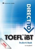 Direct to TOEFL iBT : : student