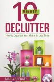 10 Minute Declutter