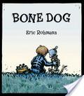 Bone dog 封面