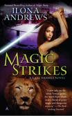 Cover of Magic Strikes
