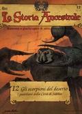 """""""Gli Scorpioni del Deserto"""""""