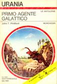 Cover of Primo agente galattico