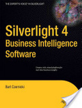 Silverlight 4 business intelligence software /