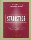 Statistics:theory and methods